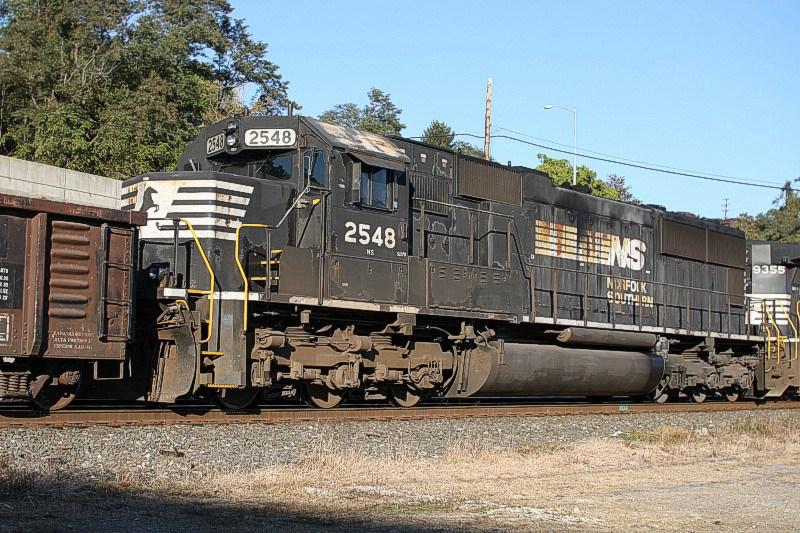 NS 2548